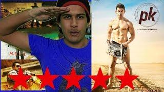 pk   full movie review   aamir khan anushka sharma   bollywood 2014