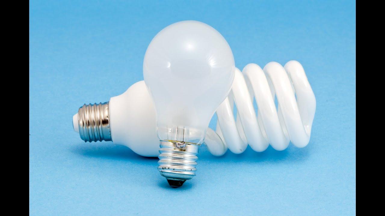 Cfl Light Bulbs Health Risks