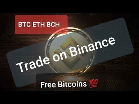 How to trade crypto on binance | trade ideas for binance cryptocurrency exchange