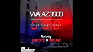 Walaz 3000 feat L