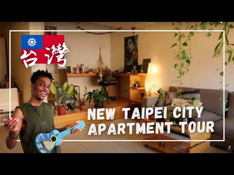 Beautiful Apartment in Taiwan!