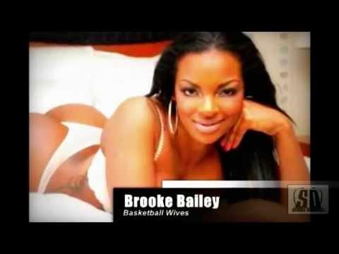 Basketball Wives Brooke Bailey Talks Natalie Nunn Beef, Show Drama & Boob Job