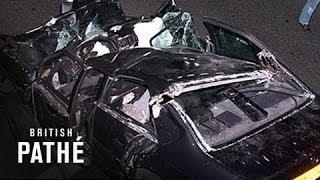 Princess Diana Dies in Paris Car Crash (1997) | A Day That Shook the World