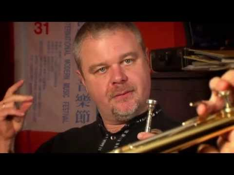 Jon Nelson, trumpet - Professor of Music, University at Buffalo