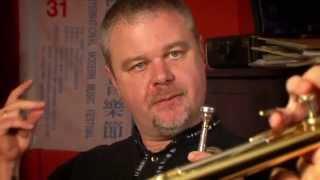 Jon Nelson, trumpet - Professor of Music, University at Buffalo
