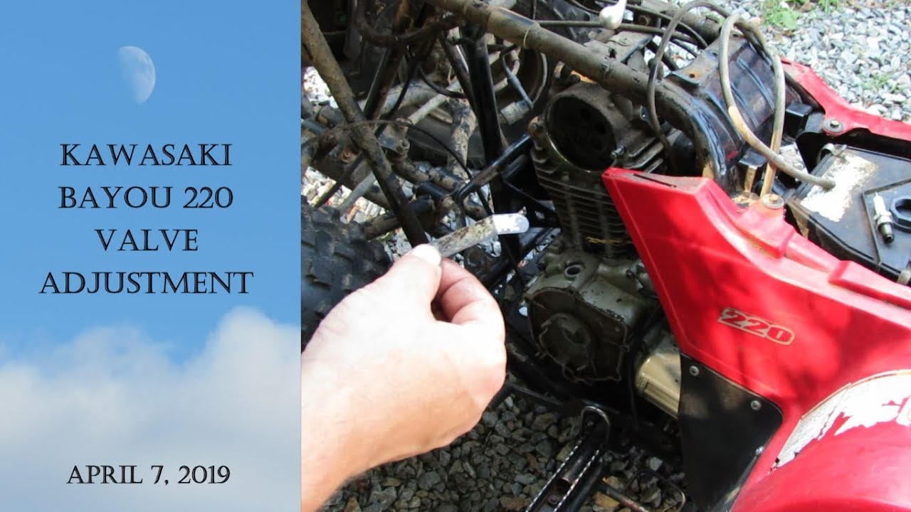 2004 KAWASAKI BAYOU 300 2X4 KLF KLF300B ENGINE MOTOR HEAD **TOP END GASKET KIT**