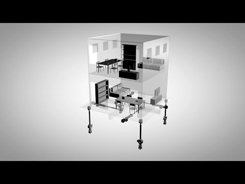Simulating Earthquakes with a Shaking Table | Engineering Is