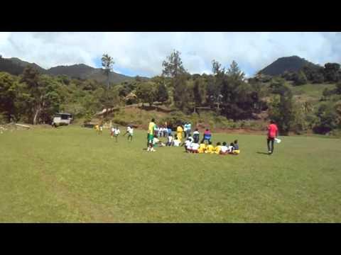 Constantine Methodist School  Sports, Grenada Pt. 1