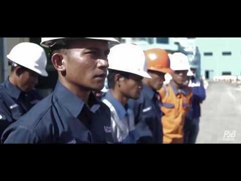 VIDEO MILESTONE PJB SERVICES 2018