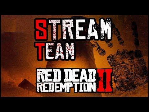 ВСЕ В СБОРЕ!!! СТРИМ С ВЕБКОЙ!!! ЧЕСТНЫЙ ОБЗОР НА RED DEAD REDEMPTION 2!!!
