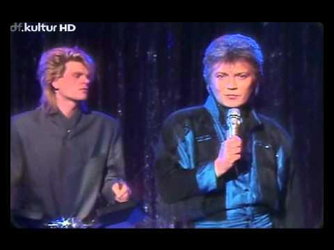 Fancy - Lady Of Ice (ZDF 1987) [HQ]