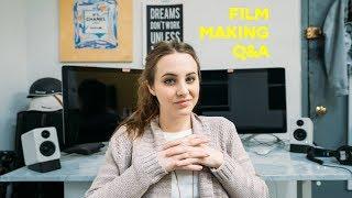 How I Make MONEY on YouTube (🔴  LIVE Q&A)