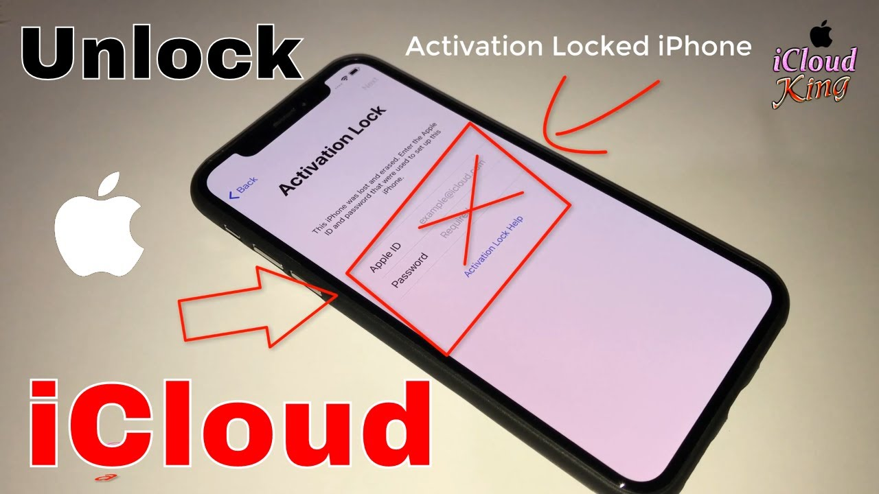 Remove or Bypass Icloud activation lock  | GBAtemp net - The