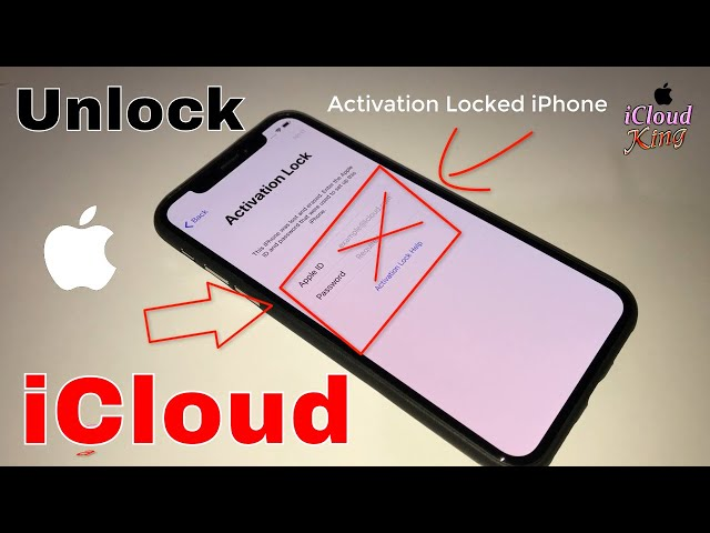 Bagaimana Cara Unlock Iphone Yang Terkunci Oleh Icloud