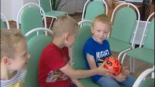 видео Чем занять ребенка во время каникул в городе?