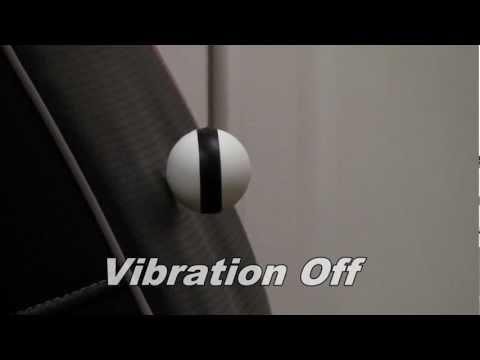 Viper 600SR Vibration Feature....