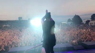Skillet - European Summer Pt. 2