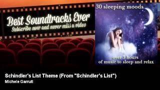 Michele Garruti - Schindler's List Theme - From