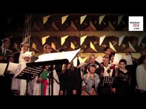 """""""Notre serment pour l'Algérie"""", la chanson des soutiens de Bouteflika"""