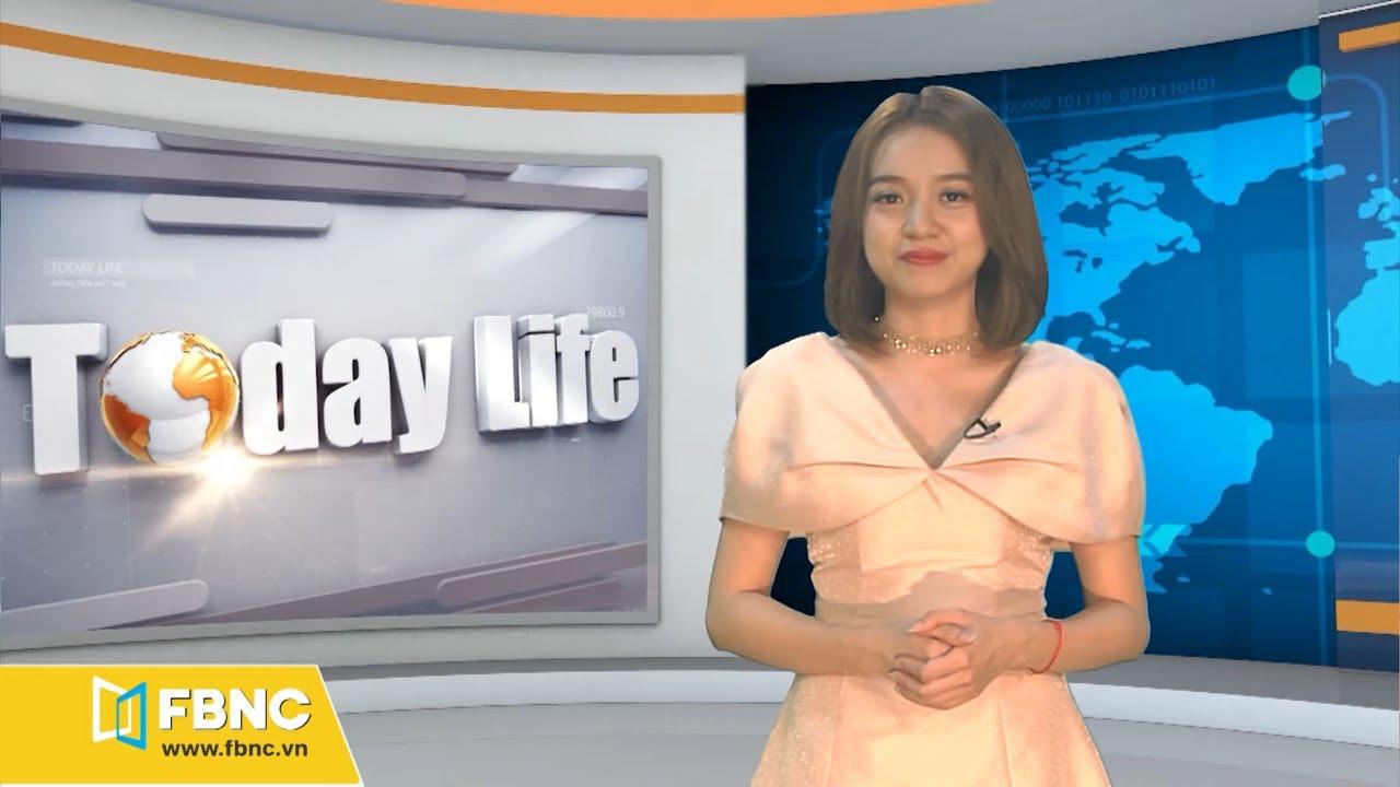 Tin tức 24h mới nhất hôm nay 14/2/2020   Bản tin Today life – FBNC TV