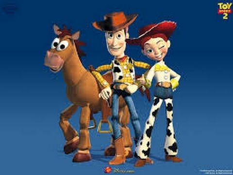 Toy story 2-part 2---2015..