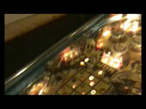 Red Five Point Star  Petk Zvečer, Video