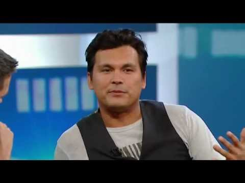 adam beach biography