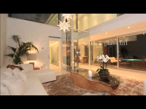 Luxury villa for sale in Altea, by Premium Villas