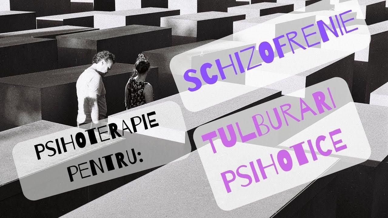psihoz parazitar)