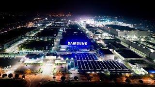 Samsung tự hào cùng Việt Nam