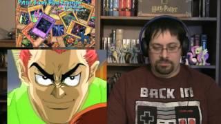 PotterBrony Blind Reaction Yugioh Abridged Season 0 Episode3