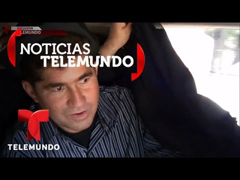 "Salvador Alvarenga: Dieta del hospital ""aburrida""   Noticias   Noticias Telemundo"