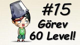 Bombom Kupon Çekmeden 60 Level Olma #15 - 100k Olduk Şimdi Yeni Seri!