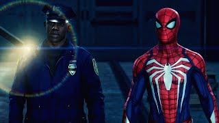 MAGAZYN FISKA | Spider-Man #7