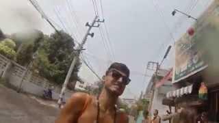Songkran 2013 ტაილანდური ახალი წელი