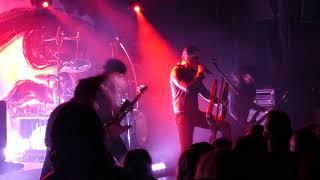 Satyricon - Now, Diabolical - live @ Dynamo in Zurich 09.10.2017