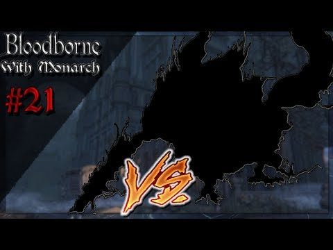 [21] The Youtube Real Talk Podcast & VS Darkbeast Paarl (BloodBorne with Monarch)