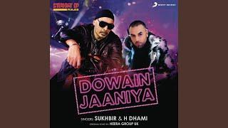 Dowain Jaaniya