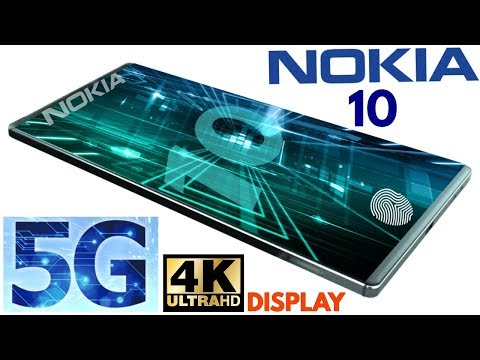5g Smartphone Confirmed