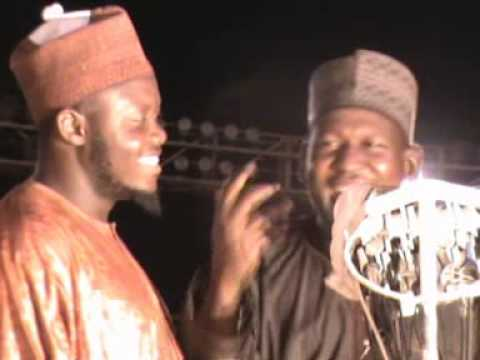 Sheick Kabiru Gombe Waazin Kassa Niamey-Niger