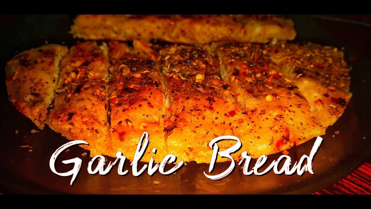 Garlic Bread recipe in tamil/ Homemade Garlic Bread recipe ...