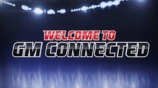 NHL 13: GM Connected Official Video | Xbox PS3 | Register Now!