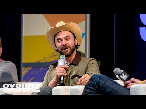 Shakey Graves | Beyond The Band | SXSW 2018