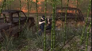 Commando test
