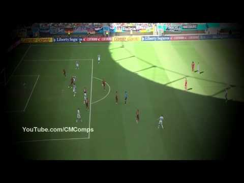 ▶ Germany vs Portugal 4 0 All Goals Highlights 16 06 2014 World Cup