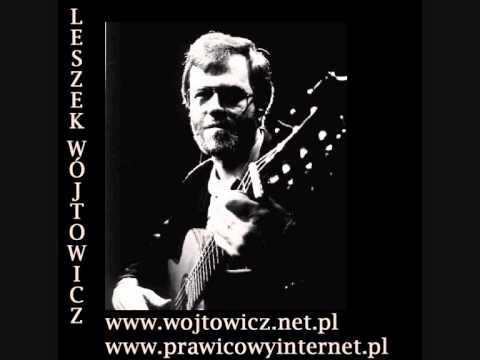 Moja Litania - Leszek Wojtowicz