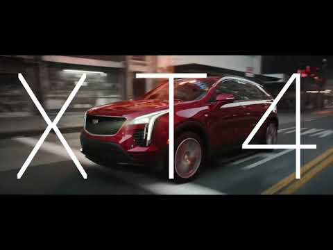 Cadillac Commercial 2018 Usa Youtube