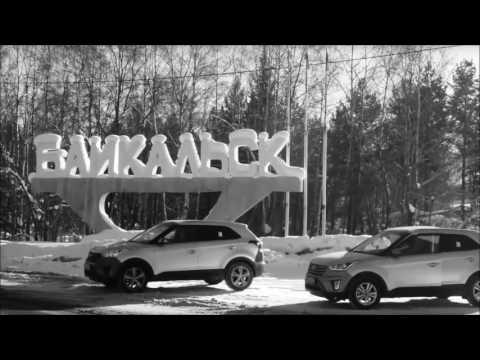 Hyundai Creta в России зимние испытания