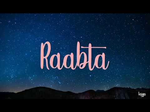 Raabta (Kehte Hain Khuda) Full Song With Lyrics : Agent Vinod - Saif Ali Khan, Kareena Kapoor