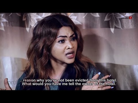 Olosho Pos Latest Yoruba Movie 2018 Drama Starring Mercy Aigbe | Tope Solaja | Jamiu Azeez thumbnail